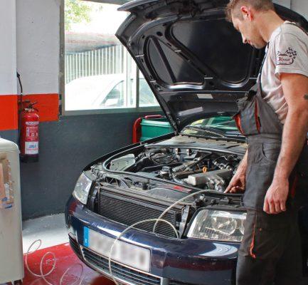 Descarboniza tu motor