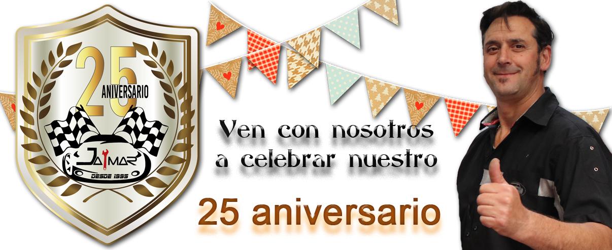 Slide 25 aniversario